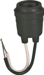 Arrow Hart 145-BOX Weatherproof Pigtail Lampholder