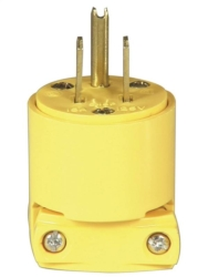 Cooper 4867 Electrical Plug