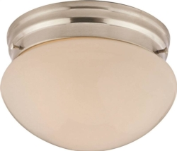 Boston Harbor F13BB01-6854-BN Round Ceiling Fixture