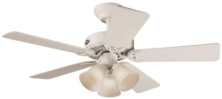 Hunter Southern Breeze 20176 Dual Mount Ceiling Fan