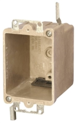 Allied Moulded 9363-EWK Old Work Switch Box