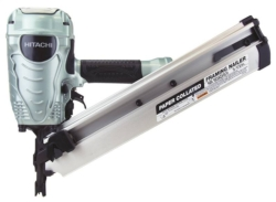 Hitachi NR90ADPR Lightweight Framing Nailer