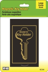 Hy-Ko KC164 Magnetic Key Holder