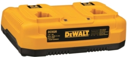 Dewalt DC9320 3-Stage Battery Charger