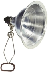 Powerzone PZ-300 Clamp Light