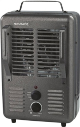 Milkhouse DQ1001 Deluxe Portable Utility Heater