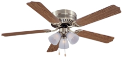 Boston Harbor CF-78049L Hugger Low Profile Ceiling Fan