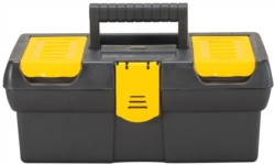Stanley 2000 Tool Box With Tote Tray