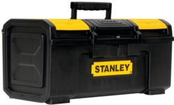 Stanley STST19410 Tool Box 10-1/4 in W x 18-8/9 in D x 9 in H