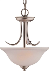 Boston Harbor A2242-3 Pendant Light Fixture
