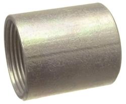 Halex 02212 1-1//4-Inch EMT Compression Coupling