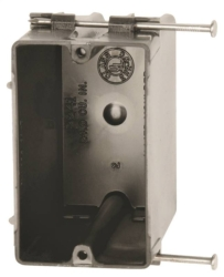 Allied Moulded P241 Switch Box