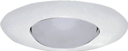Halo 301P Open Recessed Light Trim