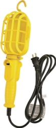Power Zone PZ-406PDQ4 Work Light with Guard