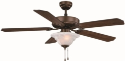 Boston Harbor CF-B552-ORB Ceiling Fan
