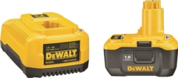 Dewalt DC9180C Battery Pack
