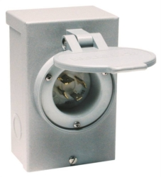 Reliance PB30 Manual Outdoor Power Inlet Box