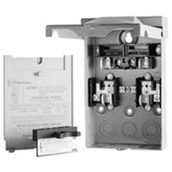Cutler-Hammer DPF222RP AC Disconnect Switches
