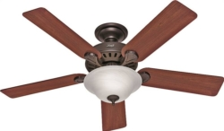 Five Minute Fan Pros Best 28724 Ceiling Fan