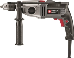 Porter-Cable PC70THD Corded Hammer Drill Kit