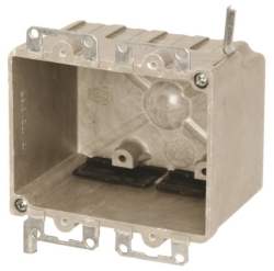 Allied Moulded 9312-EWK Old Work Outlet Box