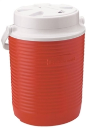 Rubbermaid 1560-06-MODRD Leak Proof Thermal Jug