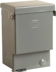 Square D QO200TRCP Molded Non-Fusible Disconnect Switch