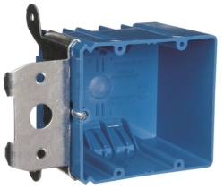 Thomas & Betts B234ADJ Wall Box