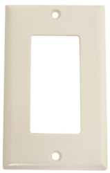 Arrow Hart 2151W-BOX Decorator Wall Plate