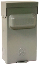 GE Electrical TF60RCP AC Disconnect Switches
