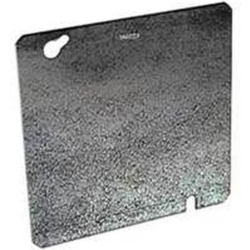 Raco 832 Blank Flat Square Electrical Box Cover