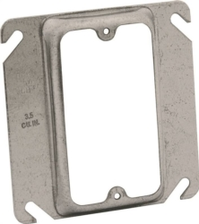 Hubbell 8772 Square Raised Device Box Cover