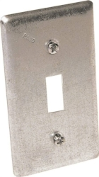 Hubbell 865 Utility Box Cover