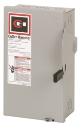 Cutler-Hammer DG221NGB Safety Switches