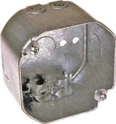 Raco 175 Ceiling Outlet Box