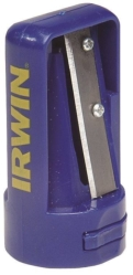 Irwin Strait Line 233250 Carpenter Pencil Sharpener