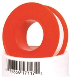 Harvey's 017117B Pipe Thread Seal Tape