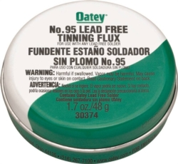 Oatey No. 95 Tinning Flux