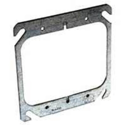 Raco 791 Mud-Ring Flat Square Electrical Box Cover