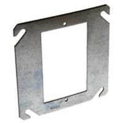 Raco 787 Mud-Ring Flat Square Electrical Box Cover