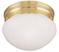 Boston Harbor F13BB01-68543L Round Ceiling Fixture