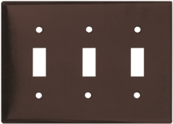 Arrow Hart Eagle 2141 Standard Wall Plate