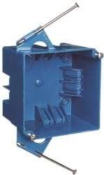 Thomas & Betts B432A-UPC Outlet Box