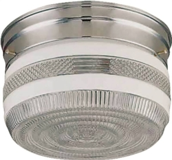Boston Harbor F13CH01SW-6859CL3 Ceiling Fixture