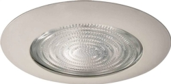 Powerzone TM11 Recessed Light Shower Trim