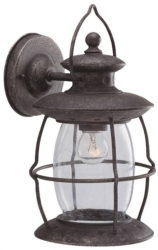 Boston Harbor BRT-CDC16913L Lantern Outdoor Porch Light Fixture
