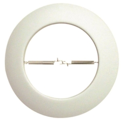 Powerzone TM12 Open Recessed Light Trim