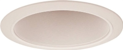 Powerzone TM5 Open Recessed Light Fixture Trim
