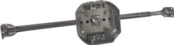 Raco 8326 Ceiling Outlet Box
