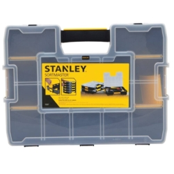 Black & Decker STST14027 Stackable Tool Box Organizer
